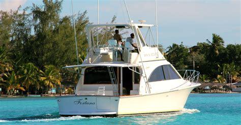 boca boat rentals deep sea fishing charter santo domingo juan dolio boat