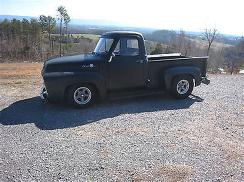 Used Cars Port Richey Fl 1955 Ford F100 Pickup For Sale 74 Used Cars From 9 515