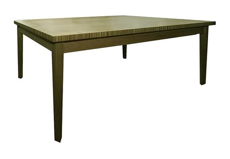 Zebrano Dining Table Zebrano Dining Table Tables Bespoke Dining Tables Custom Made Dining Tables 8 Seater