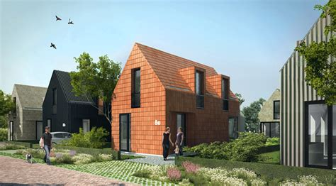 flat pack homes town reinvents homebuilding with flat pack houses under
