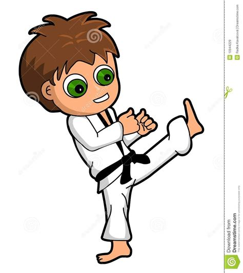 karate clipart karate kid clipart clipartsgram