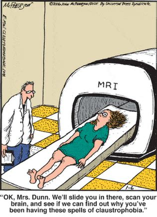 Claustrophobia ethical and social issues of mri technology mri