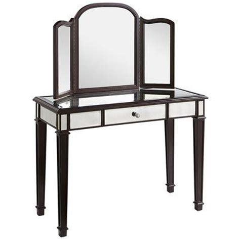 Pier 1 Vanity Table by Hayworth Mirror Vanity Espresso I Pier 1