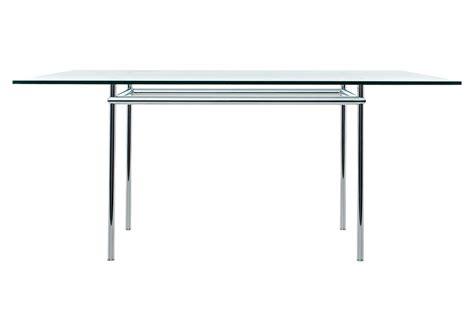 cassina tavoli lc12 tavolo cassina milia shop