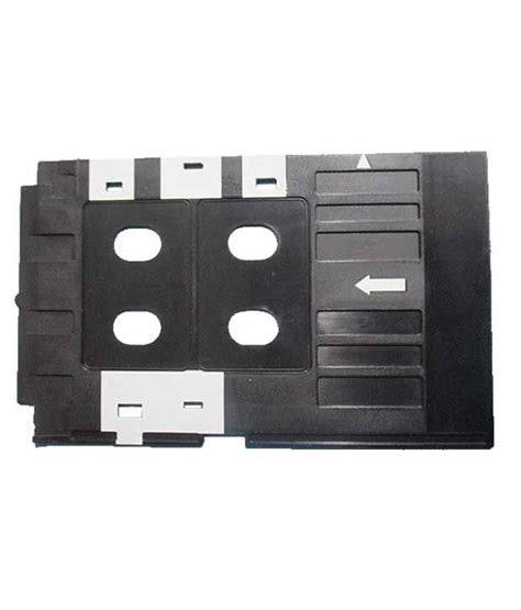 R280 Id Card Tray Template by Dds Pvc Id Card Tray For Inkjet Printer Epson L800 R280