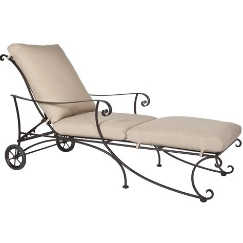 adjustable chaise bellini adjustable chaise hauser s patio