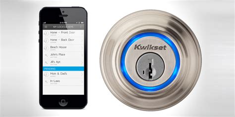 we live in the future awesome door locks for your sci fi