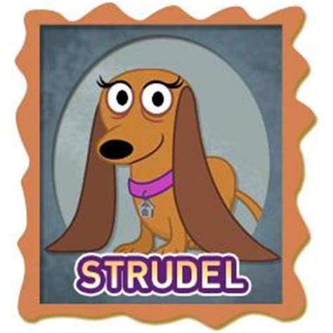 pound puppies strudel 11 best images about pound puppies on