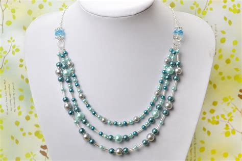 ol style jewelry how to make a strand pearl