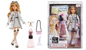 Project mc2 dolls with experiment toronto4kids january 2016