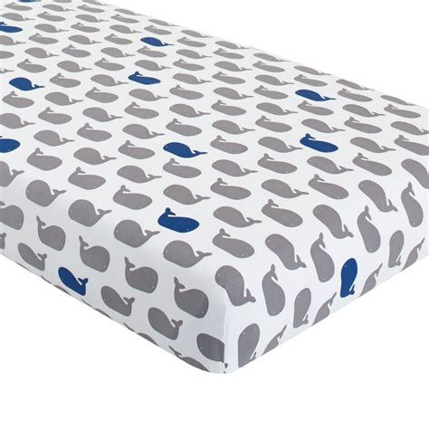 Crib Mattress Fitted Sheet Crib Fitted Sheets The Land Of Nod