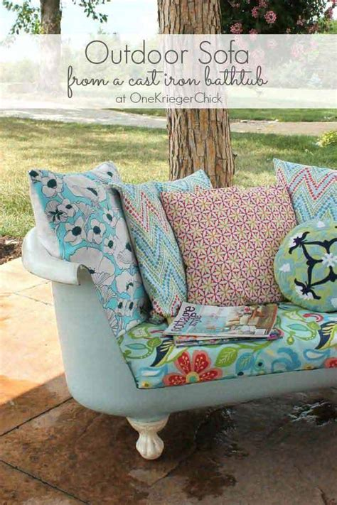 25 best ideas about outdoor seating on diy patio benches and garden seating 25 awesome outside seating ideas you make with recycled items architecture design