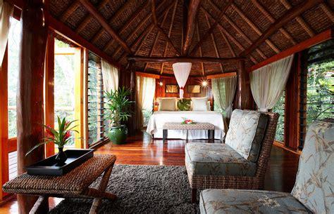 Cool Home Interiors by Housing Around The World Fiji Hendog S Crib