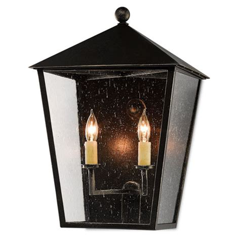 Black And Gold Sconce Gold Outdoor Wall Lighting Bellacor