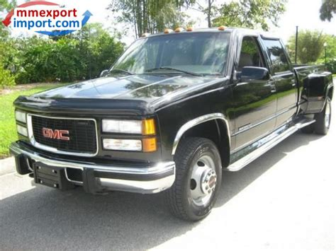 how make cars 1996 gmc 3500 club coupe electronic throttle control 1996 gmc sierra 3500 information and photos momentcar