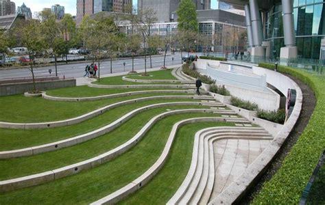 Landscape Architecture Open University 177 Best Landscape L Slope Lawn Images On