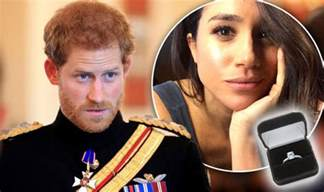 meghan markel and prince harry prince harry and meghan markle could announce their