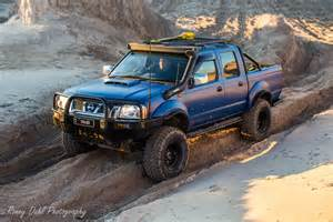 Nissan Frontier Modified Pictures Nissan Navara D22 Modified