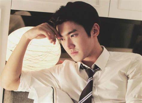 reik girlfriend siwon chosen as most handsome male idol followed by t o p
