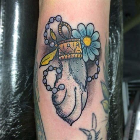 rabbit foot tattoo tattoos rabbit s foot inked