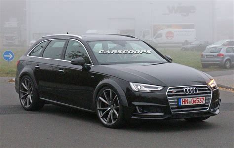 Audi Rs4 B9 by Audi A4 B9 Rs4 Forocoches