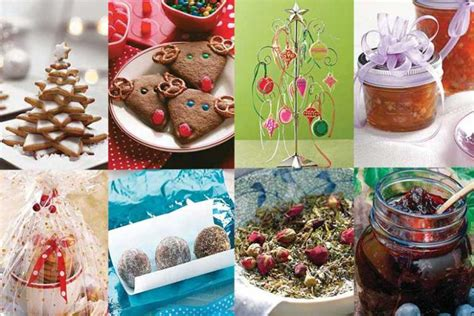 8 edible christmas gifts you can make at home recipe