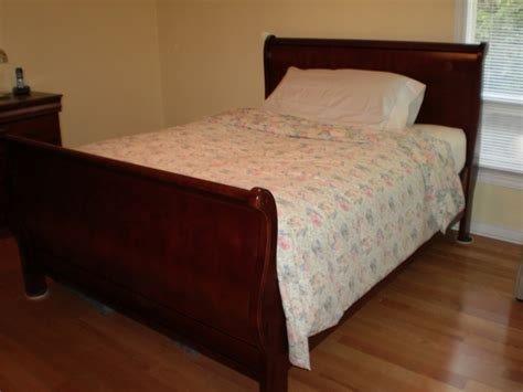 sleigh bedroom suites sleigh bedroom suite furniture buy and sell city of