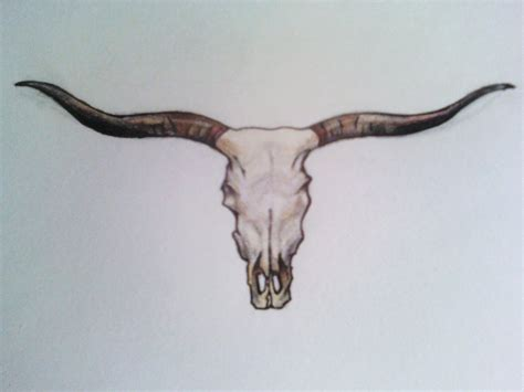 bull tattoos and designs page 117