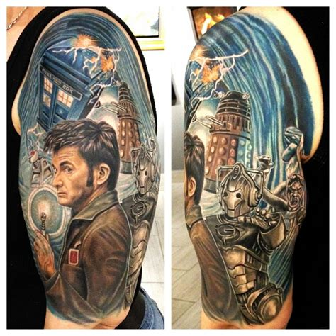 doctor tattoo doctor who tattoos search tattoos doctor who