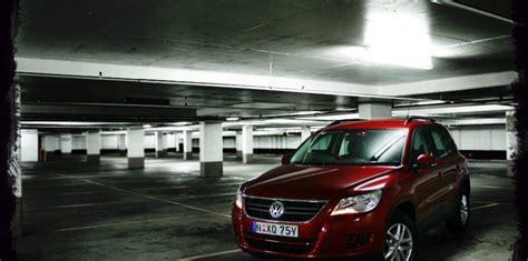 2008 Volkswagen Tiguan by 2008 Volkswagen Tiguan 103tdi Review Caradvice