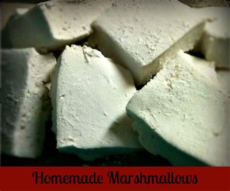 Handmade Marshmallows - marshmallows the coconut