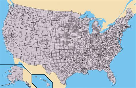 jquery us county map governo locale degli stati uniti d america