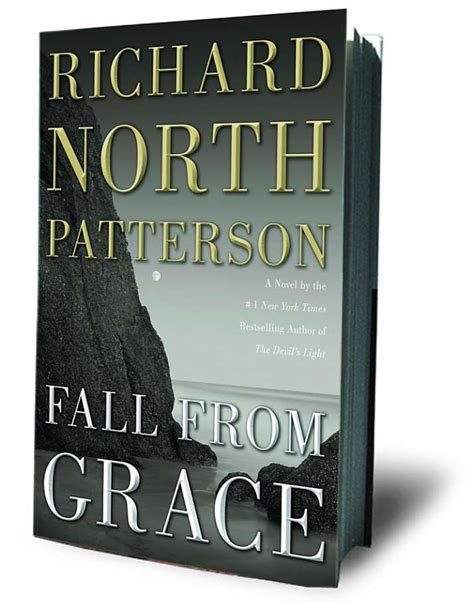 fall from grace a novel fall from grace by richard patterson sfgate