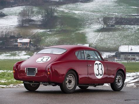 Used Lancia Used 1952 Lancia Aurelia B20 Gt Coup Series Ii For Sale In