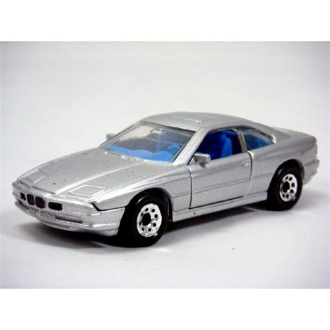 matchbox bmw matchbox bmw 850i coupe global diecast direct