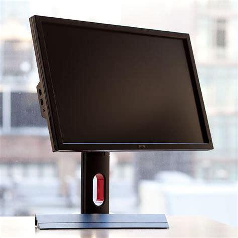 Monitor Benq Xl2420t benq xl2420t 24 quot widescreen led gaming monitor gets 51