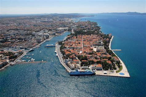 ufficio turismo croazia tuna sushi wine festival a zara croazia info