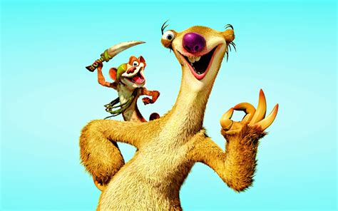 wallpaper cartoon ice age ice age wallpapers hd beautiful wallpapers collection 2014