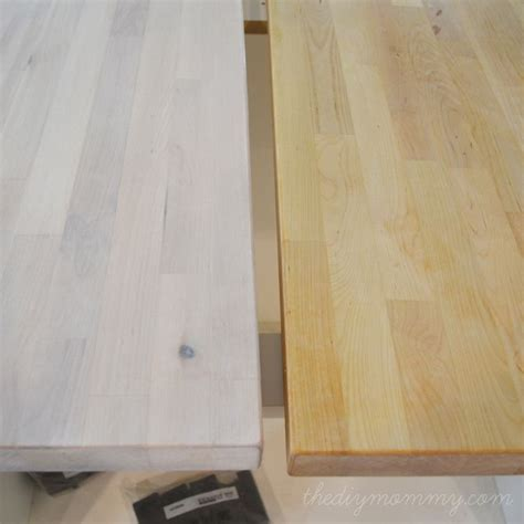 Sealant For Wood Countertops by 25 Best Ideas About White Washed Furniture On
