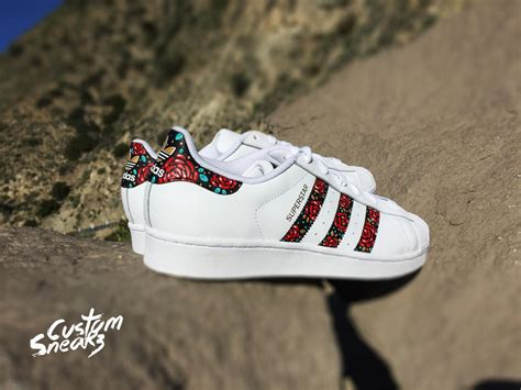 Adidas Custom | custom adidas superstar for men and from custom sneakz