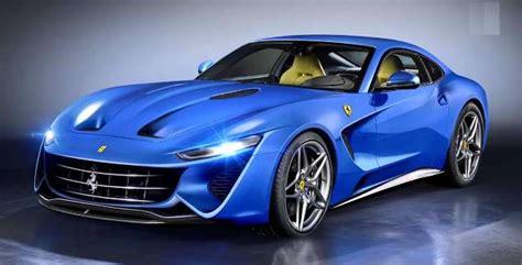 2019 F12 Berlinetta by 2019 F12 Even Sportier Faster Chic Newfoxy