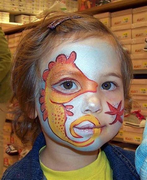 kinderschminken bildergalerie 1