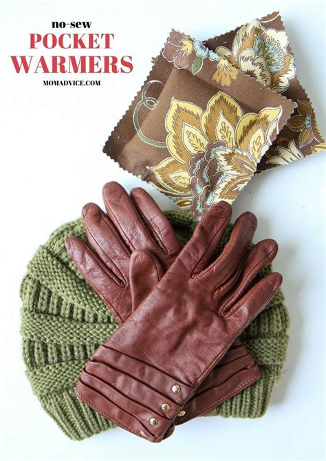 diy hand warmers sewing tutorial tips from a typical mom 10 images about make it love it sewing on pinterest