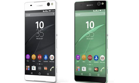 Autism Day Sony Xperia C5 by Sony Launches Xperia C5 Ultra With 6 Inch Near Borderless