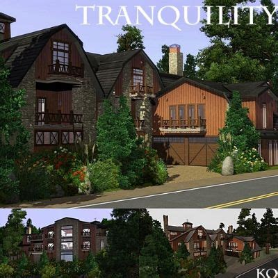 marygrove retreat center home to tranquility and 97 best images about sims 3 cc homes on pinterest