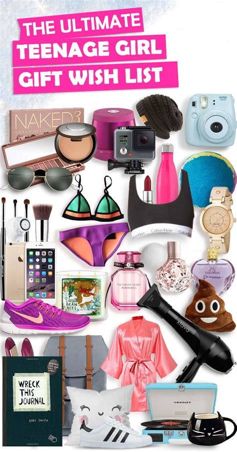 best 25 teenage girl gifts ideas on pinterest teenage