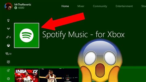 how to play in the background on xbox one how to use quot spotify quot on the xbox one play