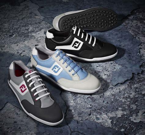 the spikeless footjoy awd casual shoes golfalot