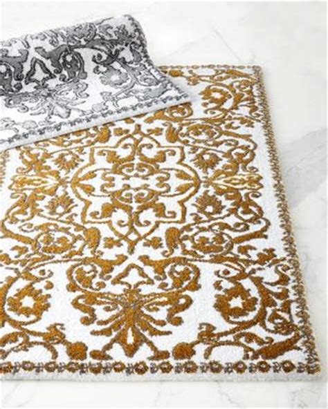 Gold Bathroom Rugs Abyss Habidecor Bath Rug I Horchow