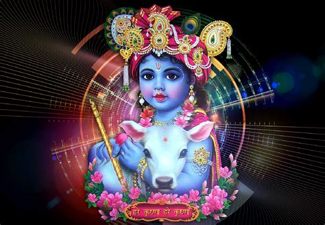 lord krishna computer wallpapers hd wallpapers rocks